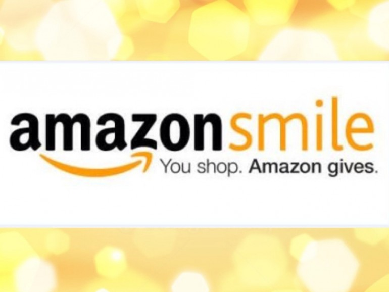 Black Friday & Cyber Monday – Amazon Smile