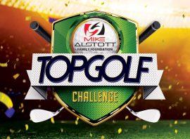 2016 Topgolf Challenge