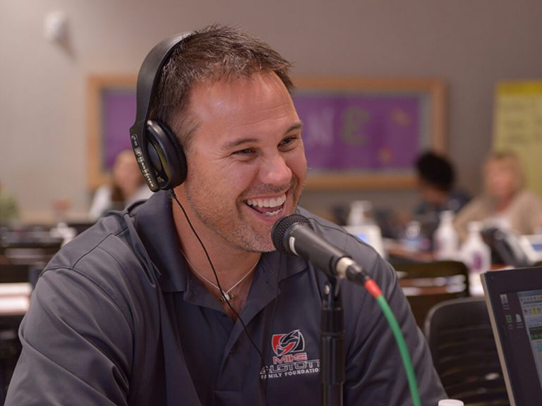 Radiothon – Johns Hopkins All Children's Hospital