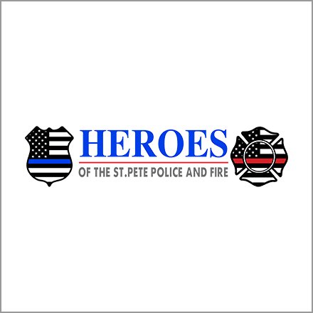 Heroes of the St. Pete Police and Fire