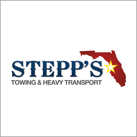 Stepp's Towing and Heavy Transport