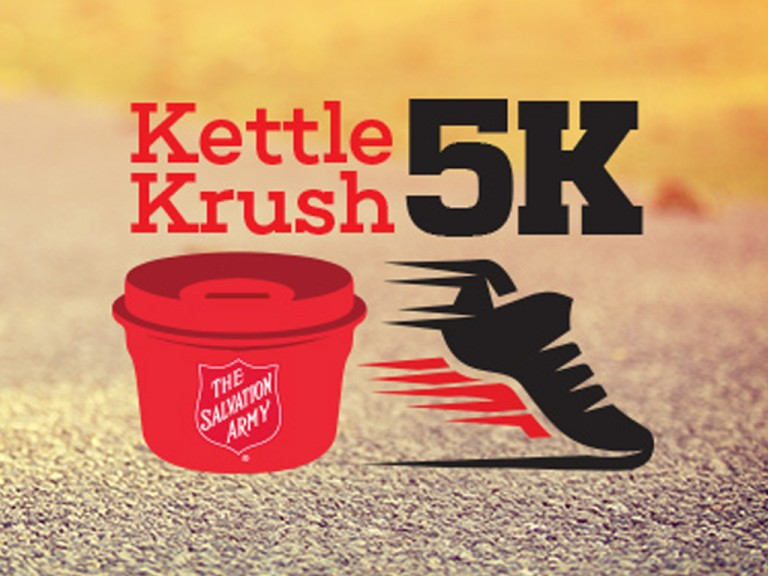 KETTLE KRUSH 5K/1 Mile Fun Run