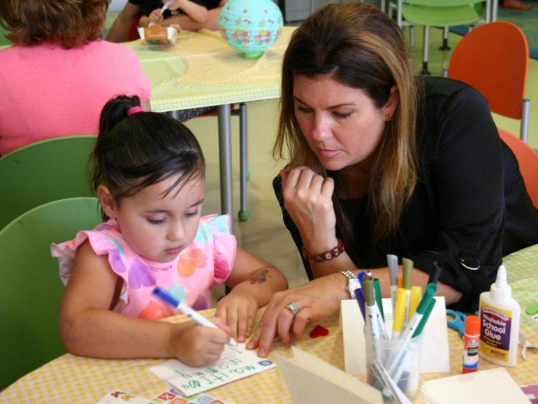 Mother's Day @ Johns Hopkins All Children's Hospital 2016